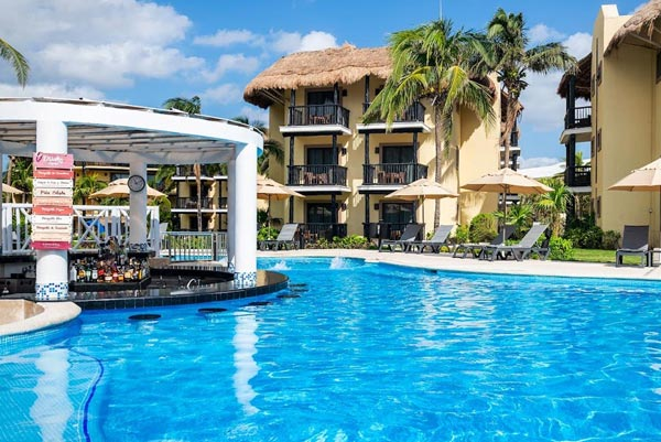 Accommodations - Catalonia Playa Maroma - All Inclusive Resort & Spa