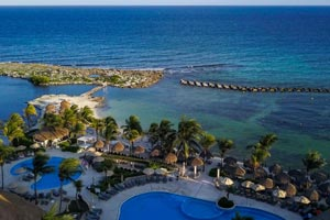 Catalonia Playa Maroma - All Inclusive Resort & Spa